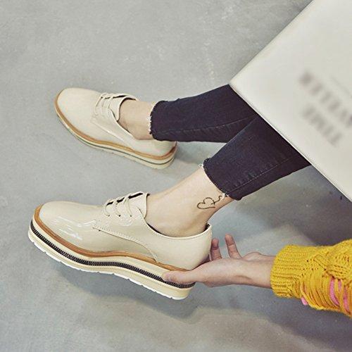 Oxfords Performance Chaussures Plateforme Des Femmes Tjuillet De XOFzx0wxq