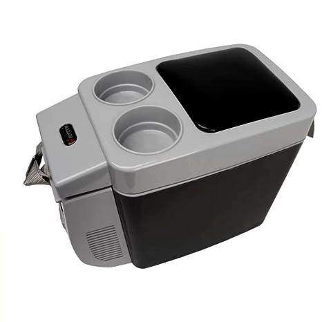 Superieur Portable Car Cooler Travel Fridge 12 Volt Mini Chest Coolers, Electric Ice  Chest 11 Can