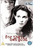 For Their Own Good [Region 2] by Elizabeth Perkins