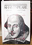 Shakespeare : A Study and Research Guide, Bergeron, David M. and de Sousa, Geraldo U., 0700603409