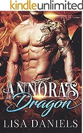 ANNORA'S DRAGON: Dragons of Telera (Book 1)