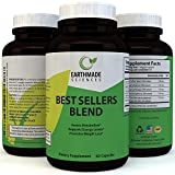 Best Sellers Blend Weight Loss Pills with Garcinia Cambogia Green Coffee Bean