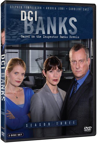 (DCI Banks: Season Three)