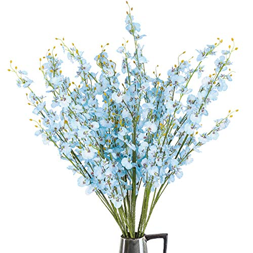 (CountryGrass 12 Pieces Artificial Flower 39.4