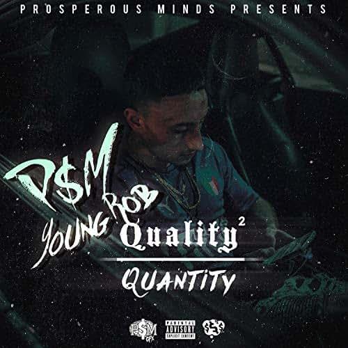 Quality Over Quantity [Explicit]