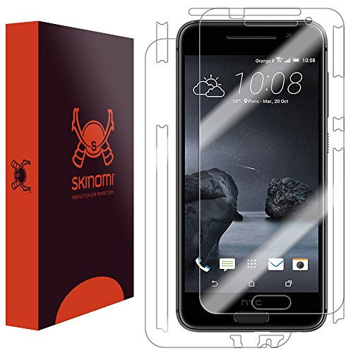 Screen Protector Skinomi TechSkin Coverage