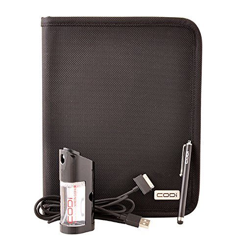 CODi iPad 2 4 Make Over Bundle (Ck0000295) by Codi