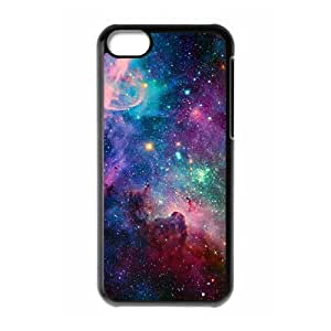 Galaxy Space Universe Use Your Own Image Phone Case for iphone 6 4.7,customized case cover ygtg553114