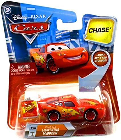 Amazon Com Disney Pixar Cars Movie 155 Die Cast Car With