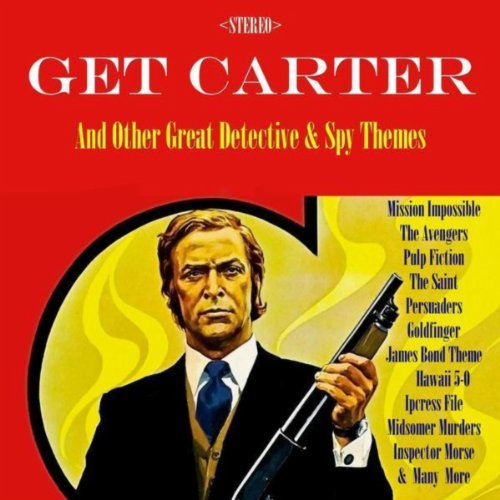 ... Get Carter & Other Detective ...