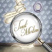 Toast Mortem: A Hemlock Falls Mystery, Book 16   Claudia Bishop