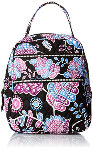 Vera Bradley Lunch Bunch, Alpine Floral, One Size