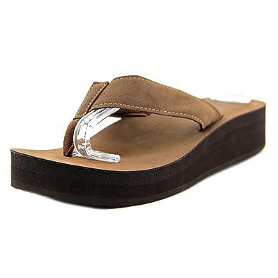 9627db6a7e5 Reef Women s Cushion Butter Flip Flops  Amazon.co.uk  Shoes   Bags