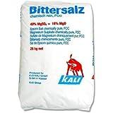 Pure Epsom Salts | Bp/Fcc/Food Grade - 100g,200g,300g,500g,1kg,2kg - 3kg,4kg,5kg,10kg,15kg,20kg,25kg