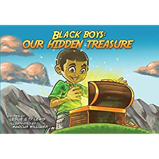 Black Boys: Our Hidden Treasure