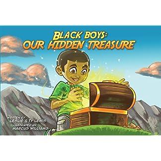 Black Boys: Our Hidden Treasure