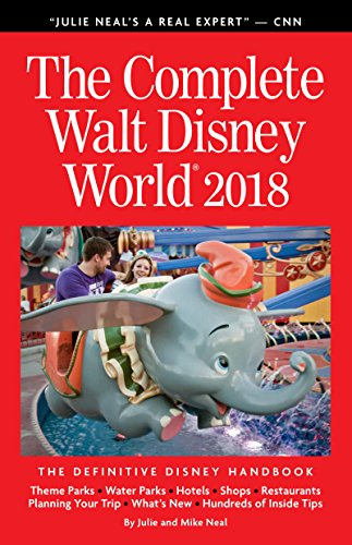 walt disney world dining - 8