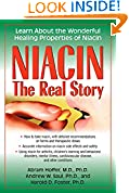 #9: Niacin: The Real Story: Learn about the Wonderful Healing Properties of Niacin