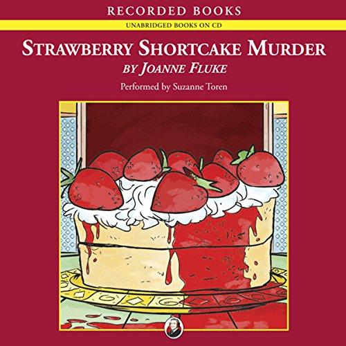 Strawberry Shortcake Murder (Book Strawberry Word)