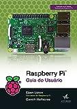 capa de Raspberry Pi. Guia do Usuário