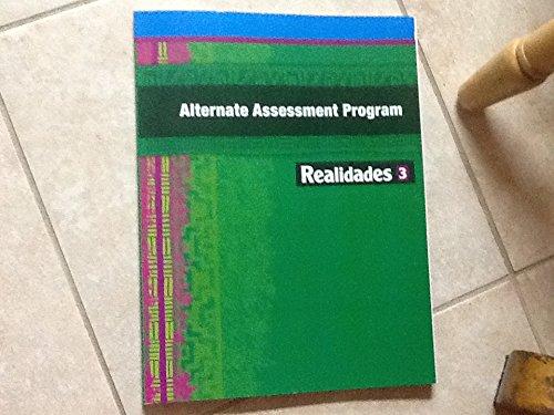 Download Realidades 1 Assessment Program (on Blackline Masters) 2014 PDF