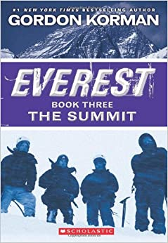 Book The Summit (Everest)
