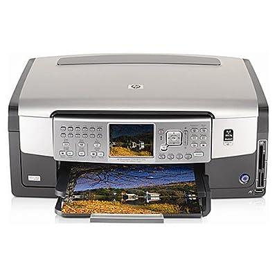 HP Refurbished PhotoSmart C7180 All-In-One Printer/Fax/Copier/Scanner( Q8200AR#ABA)