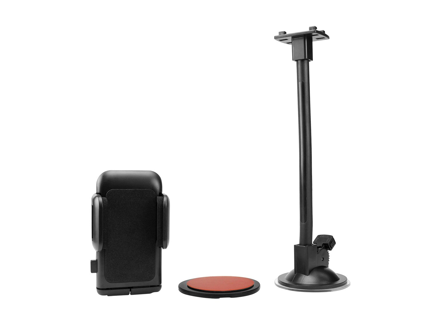 amazon com cellet universal windshield dashboard car mount for amazon com cellet universal windshield dashboard car mount for smartphones up to 3 5 inch wide fixing plate included compatible to samsung galaxy s8 s8