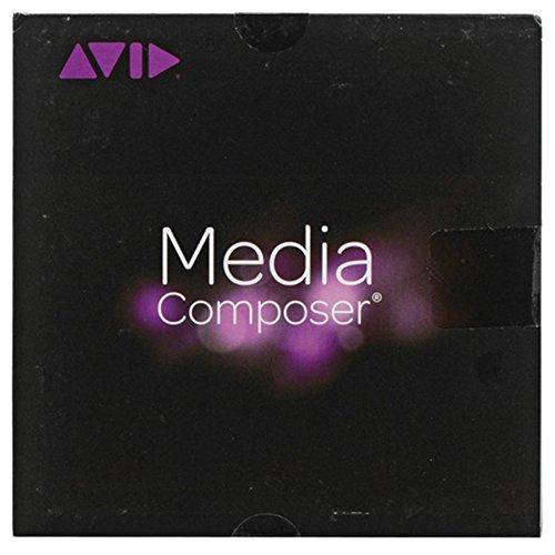 Media Composer 8 Windows|Mac 99356568606