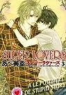 Super Lovers, tome 3 par Miyuki