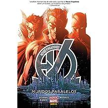 Novos Vingadores. Mundos Paralelos