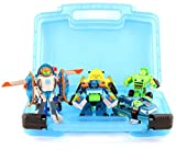 Life Made Better Toy Storage Organizer. Fits Up To 6 Large Playskool Heroes. Compatible With Playskool Heroes Mini Figures And Accessories