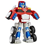 "Buy ""Playskool Heroes Transformers Rescue Bots Optimus Prime"" on AMAZON"