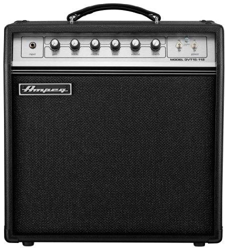 Ampeg GVT Series GVT15-112 15-Watt 1x12 Guitar Combo Amplifier