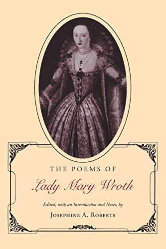 The Poems of Lady Mary Wroth