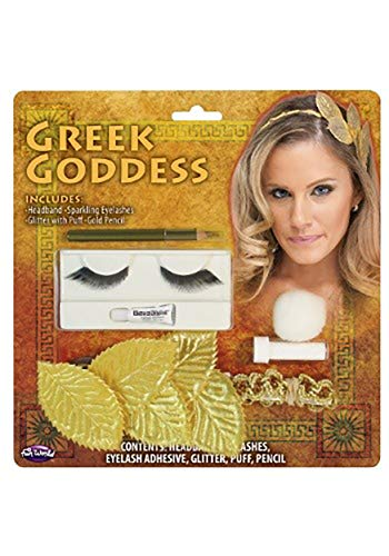 Greek Goddess Makeup Kit - ST -