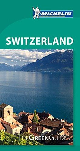 Michelin Green Guide Switzerland (Green Guide/Michelin)...