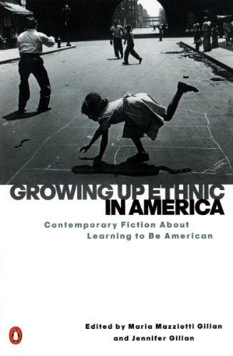 growing up ethnic in america ebook