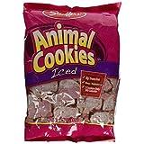 Stauffer Cookie Iced Animal 14.5 Oz by Stauffer's