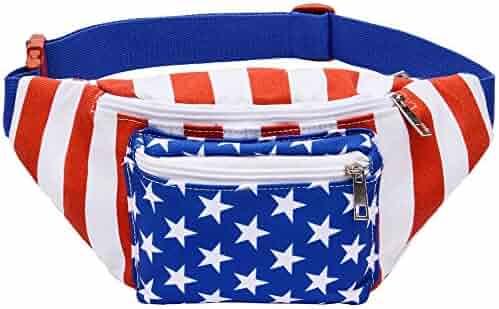 039346f5aee0 Shopping 2 Stars & Up - Waist Packs - Luggage & Travel Gear ...