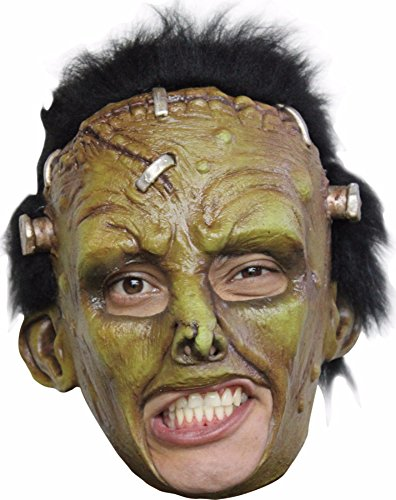 Franky Deluxe Chinless Mask Adult Accessory