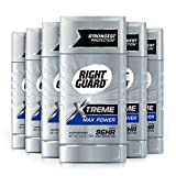 Right Guard Xtreme Antiperspirant Deodorant