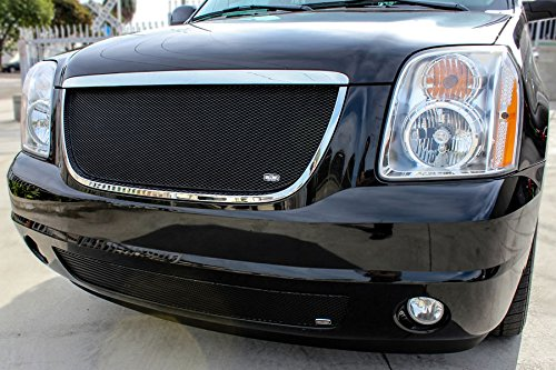2014 black yukon xl grill - 4