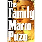 The Family | Mario Puzo,completed by Carol Gino