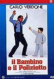 Il Bambino E Il Poliziotto (Dvd)