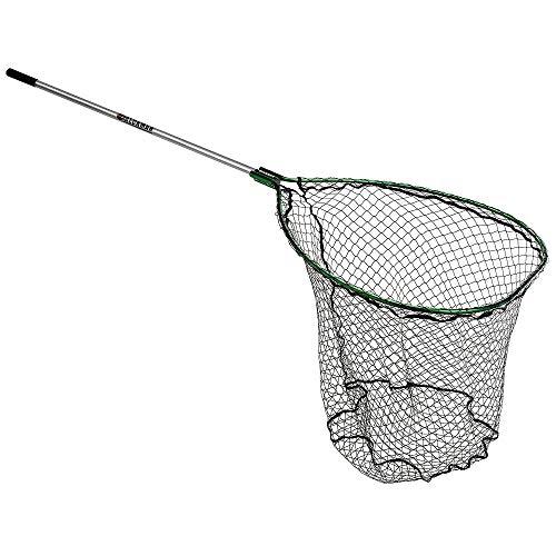 - Beckman Net BN3244C-6 Coated Net Green/Silver, 32