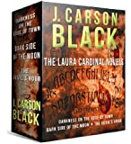 The Laura Cardinal Novels