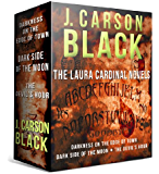 The Laura Cardinal Novels