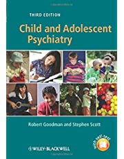 Child and Adolescent Psychiatry