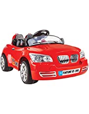 Pilsan Fortune Akülü Araba 12 Volt -BMW MODELİ Uzaktan Kumandalı